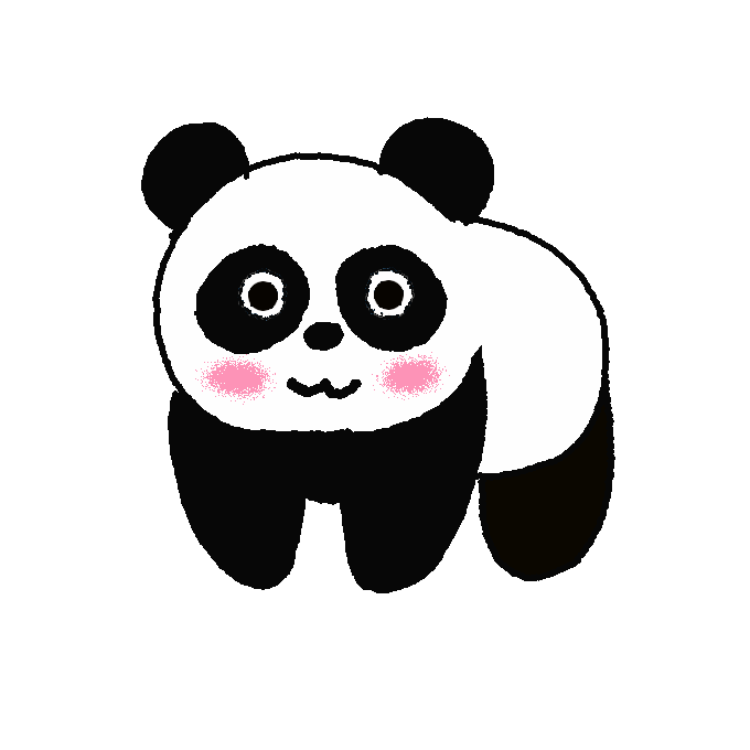 how to draw a step by step panda how to draw a panda simple steps on making a realistic how to a panda step step by draw