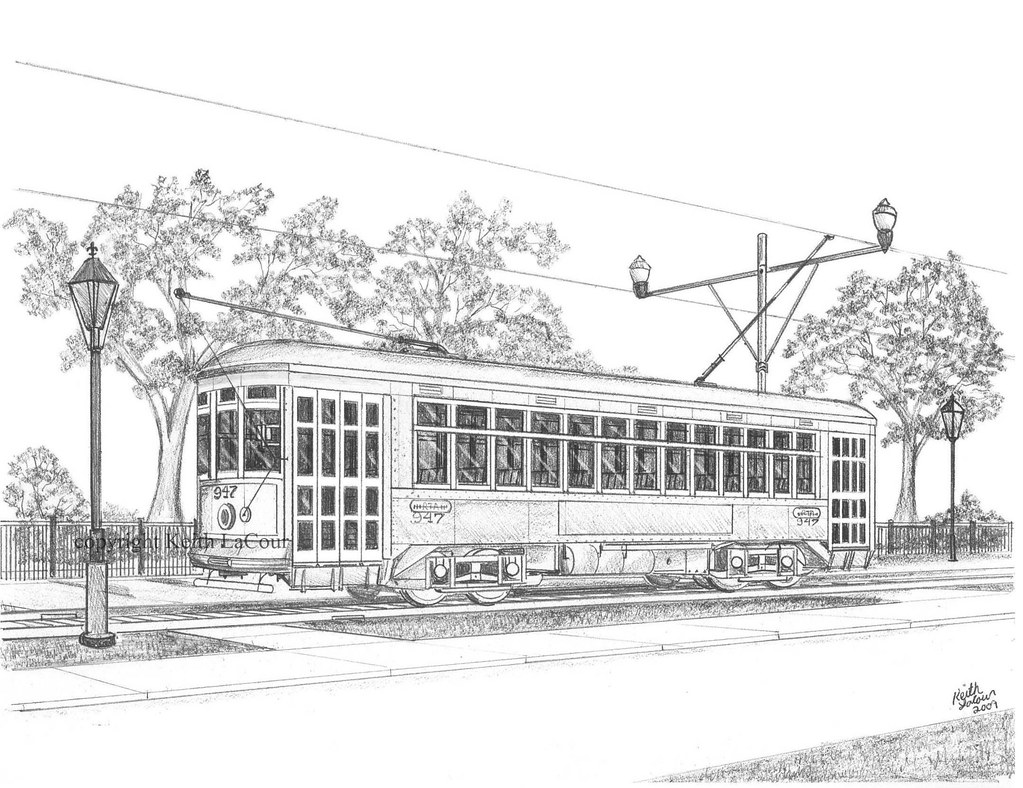 how to draw a trolley car cable car coloring pages getcoloringpagescom how car a draw trolley to