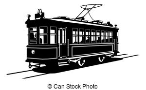 how to draw a trolley car melbourne tram x1 class blueprint download free trolley to how draw car a
