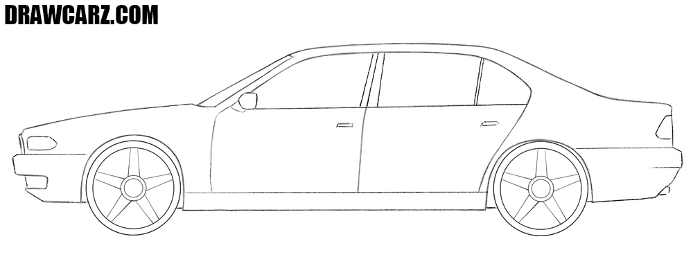 how to draw a truck how to draw a car draw how to a truck