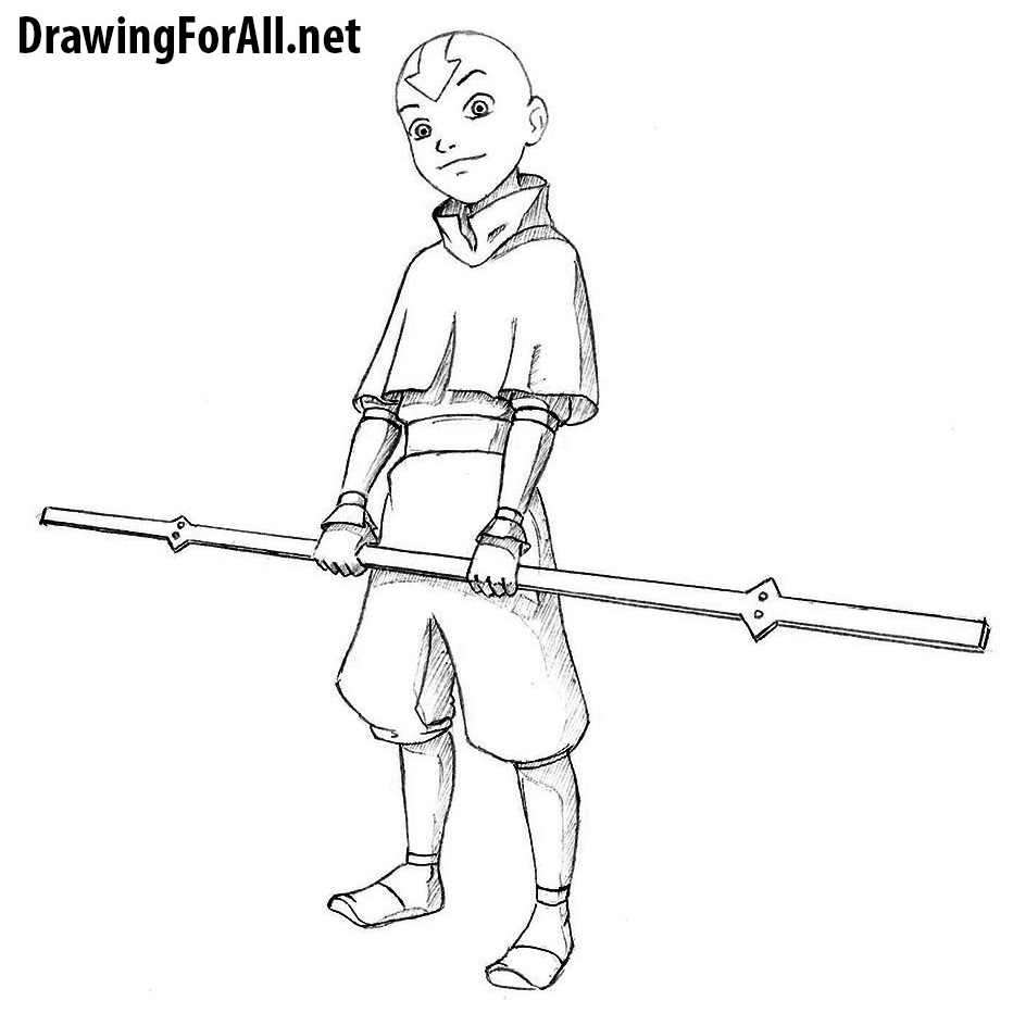 how to draw aang avatar aang by taylorjsomeday on deviantart draw aang how to