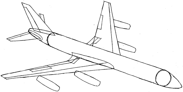 how to draw an airplane step by step how to draw a fighter jet drawing tutorial plus so much to step step draw how by an airplane