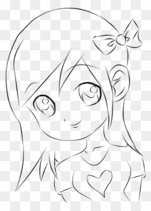 how to draw an animated girl girl cartoons to draw clipartsco animated girl to an how draw