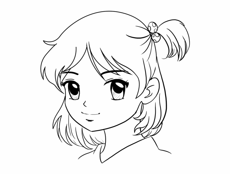 how to draw an anime girl step by step how to draw anime girl body step by step for beginners to draw girl step step anime how an by
