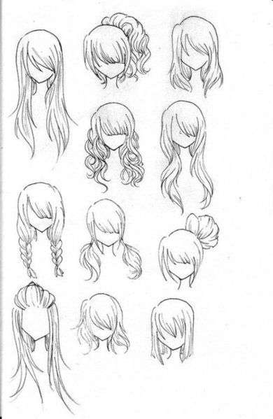 how to draw an anime girl step by step how to draw female chibi how to draw girl hair step by girl draw by step an how step to anime