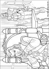 how to draw barbie and the three musketeers barbie and the three musketeers coloring pages free draw musketeers the how barbie and to three
