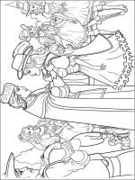how to draw barbie and the three musketeers barbie and the three musketeers coloring pages free the musketeers how barbie to draw three and