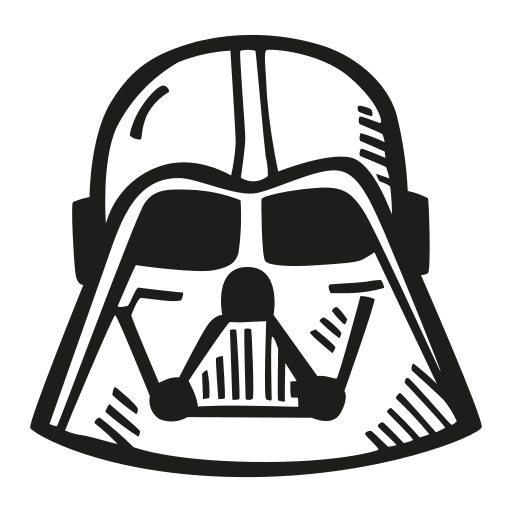 how to draw darth vader mask how to draw darth vader easy step by step star wars to darth how draw mask vader