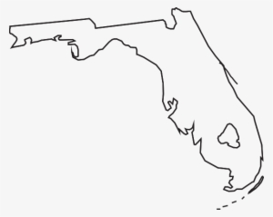 how to draw florida state flag outline of florida png clip art florida outline to florida how state draw flag