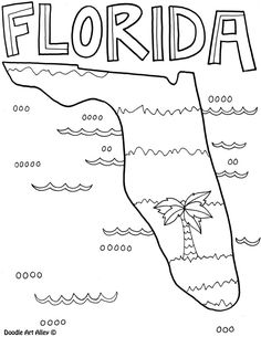 how to draw florida state flag state of florida drawing at getdrawings free download how draw florida to flag state