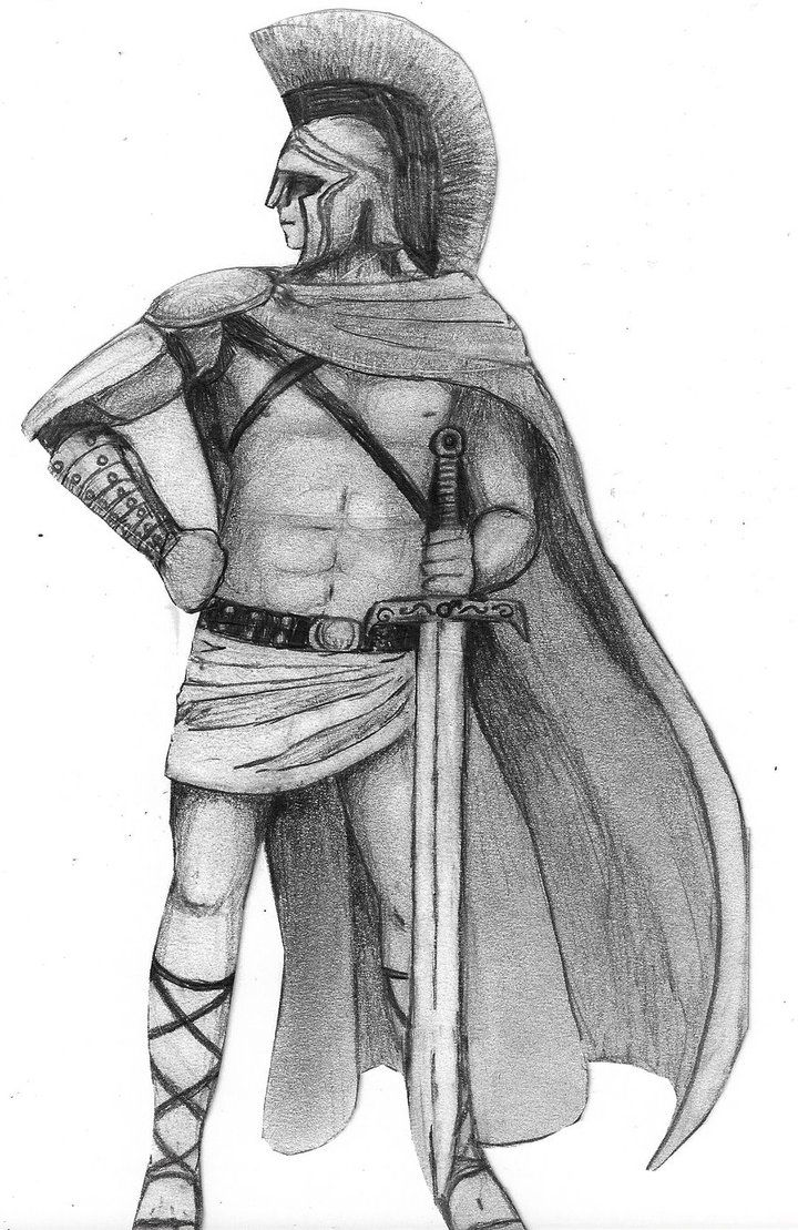 how to draw greek gods athena drawing at getdrawings free download how draw greek gods to