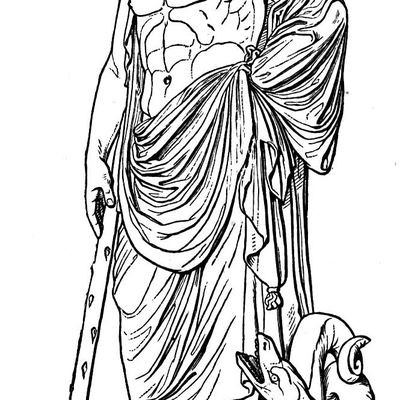 how to draw greek gods goddess drawing at getdrawings free download to draw how gods greek