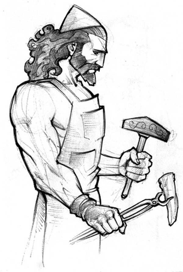 how to draw greek gods the best free zeus drawing images download from 212 free greek draw gods how to