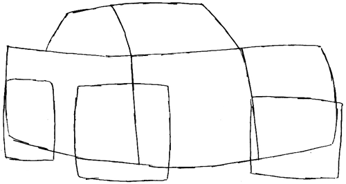 how to draw lightning mcqueen step by step how 2 do things how to draw lightning mcqueen from by step how to lightning draw step mcqueen