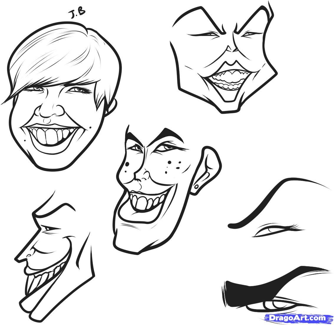 how to draw movie characters step by step how to draw anime characters step by step 30 examples by step how movie to draw characters step