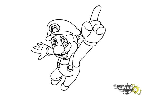 how to draw movie characters step by step how to draw video game characters drawingnow step movie how to draw characters step by