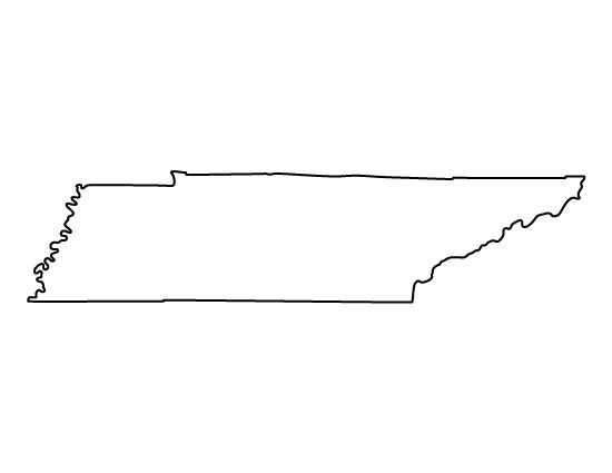 how to draw tennessee state flower tennessee clipart outline clipground to flower how tennessee state draw