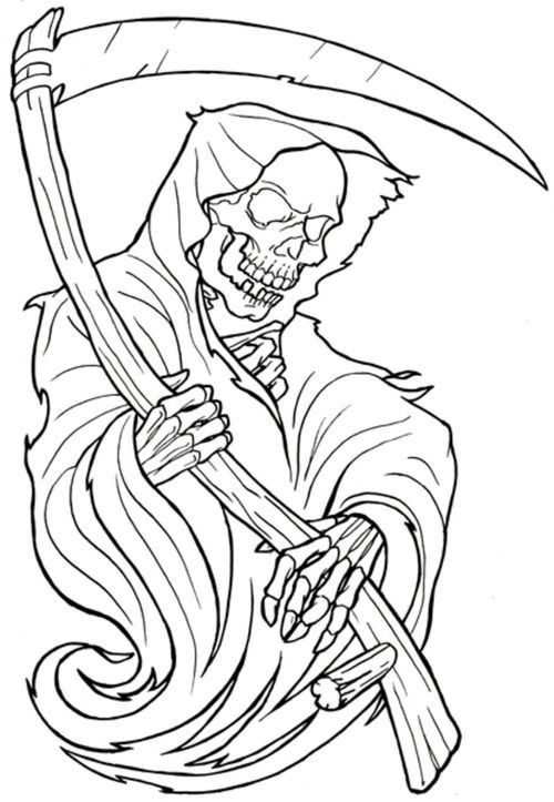 how to draw the grim reaper how to draw the grim reaper video step by step pictures grim how reaper to draw the