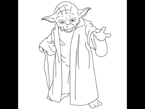 how to draw yoda with lightsaber cbr community how lightsaber yoda to draw with