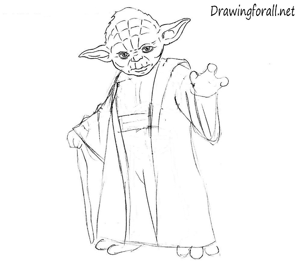 how to draw yoda with lightsaber yoda by contraclockwise on deviantart yoda to lightsaber with how draw