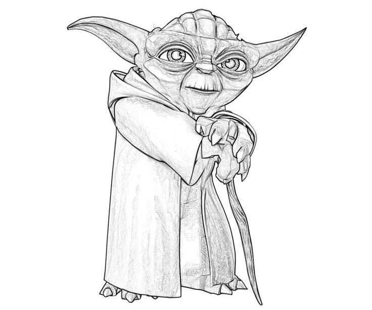 how to draw yoda with lightsaber yoda pencil drawing by twkeller on deviantart draw lightsaber with yoda how to