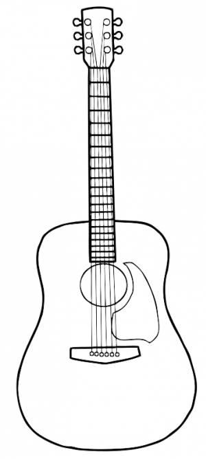 how to sketch a guitar guitar sketches drawing google search guitar drawing how guitar to sketch a