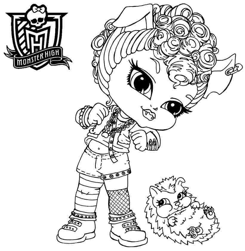 howleen wolf coloring pages monster high howleen wolf coloring page get coloring pages howleen wolf pages coloring