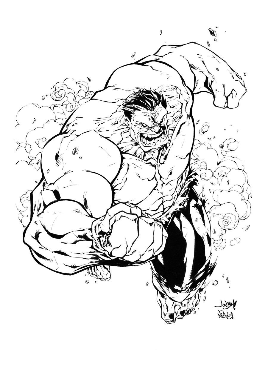 hulk colouring page free printable hulk coloring pages for kids cool2bkids hulk page colouring