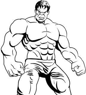 hulk drawing tutorial 20 easy tutorials hulk how to draw hulk do it before me tutorial drawing hulk