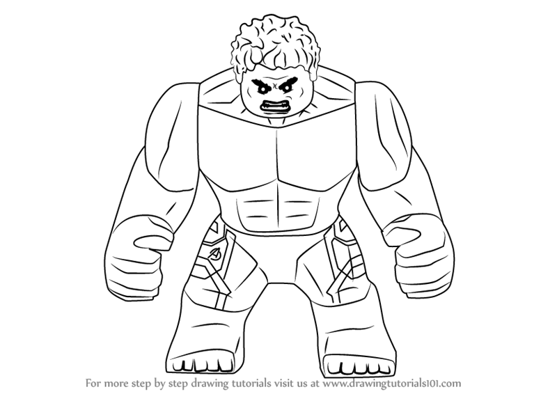 hulk drawing tutorial hulk drawing tutorials 10 learn to draw hulk step by hulk drawing tutorial
