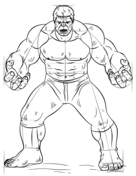 hulk drawing tutorial learn how to draw hulk from the avengers earth39s tutorial drawing hulk