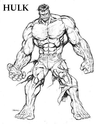 hulk drawing tutorial learn how to draw the hulk the hulk step by step hulk drawing tutorial