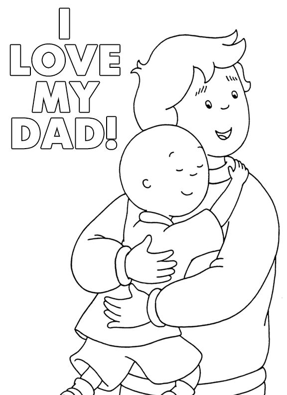 i love my daddy coloring pages i love you dad coloring pages get coloring pages pages coloring i daddy my love