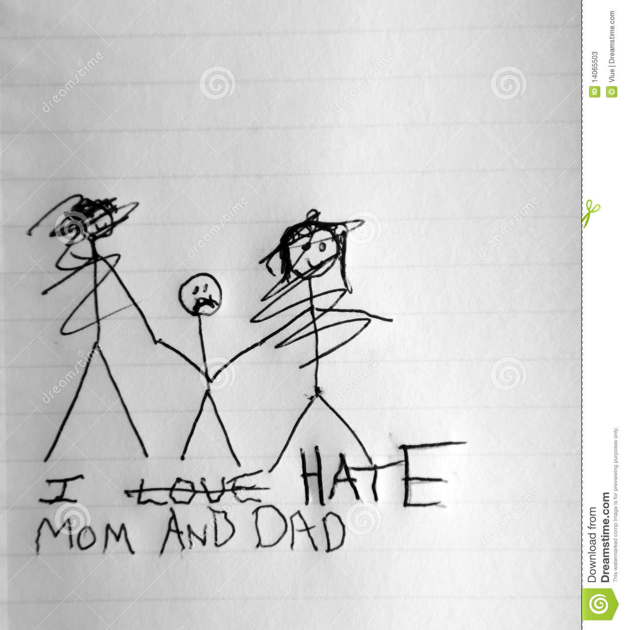 i love you mom and dad pictures i hate mom and dad stock illustration illustration of you i dad mom and pictures love