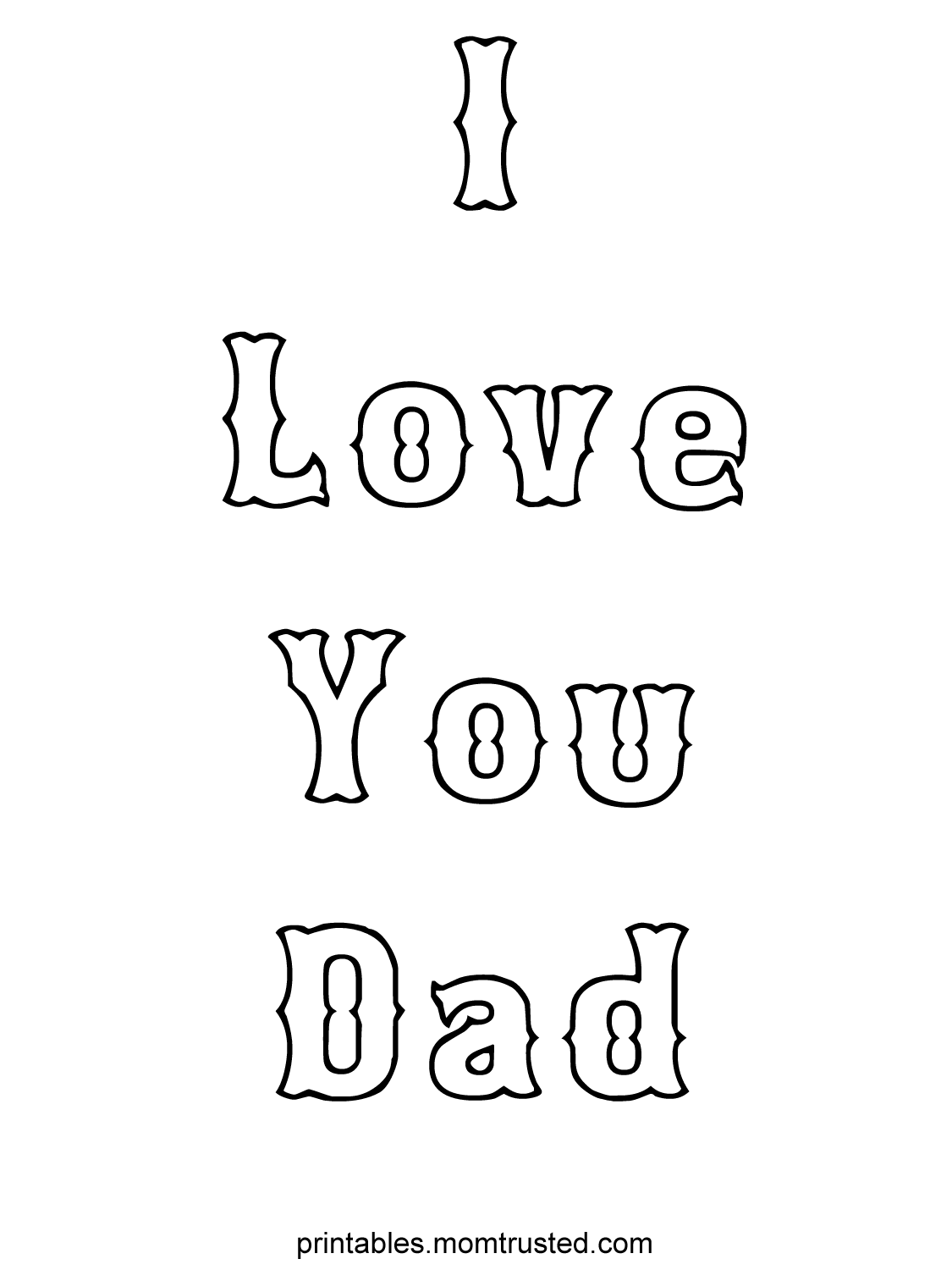 i love you mom and dad pictures i love you mom coloring pages and pictures dad i you love mom