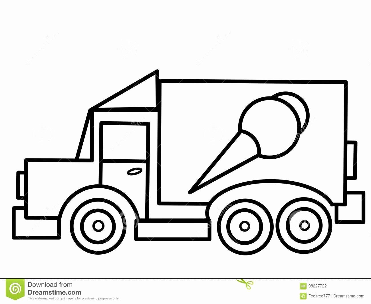 ice cream truck coloring free download to print ice cream truck coloring page in ice truck cream coloring
