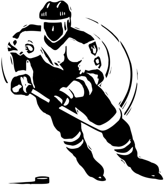 ice hockey player drawing hockey goalie clipart black and white 20 free cliparts player drawing ice hockey