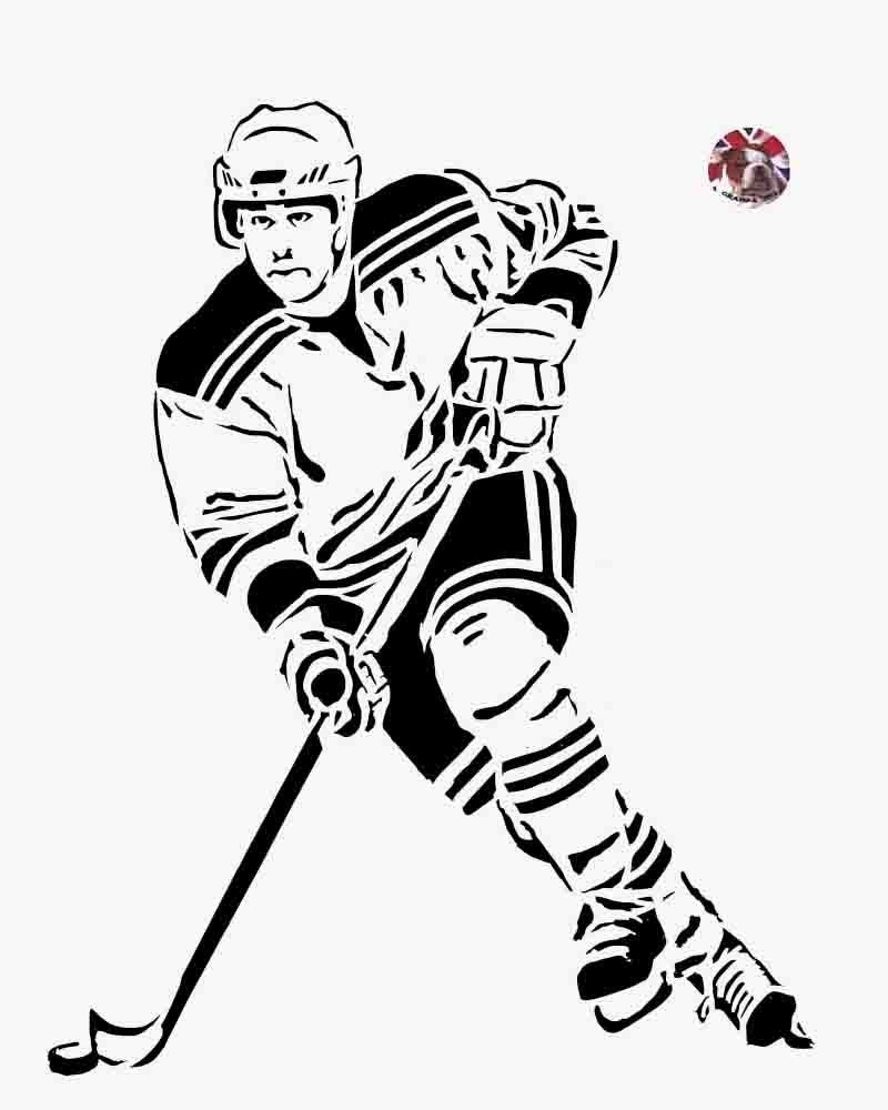 ice hockey player drawing wp lg hockey player drawing by mike theuer artwantedcom drawing ice player hockey