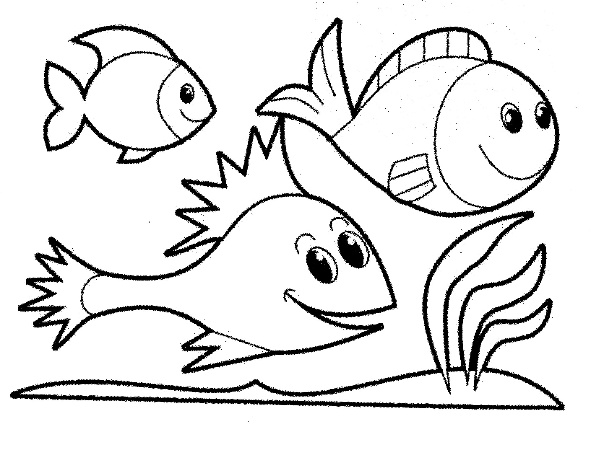 images of fish for colouring viper fish coloring pages at getcoloringscom free for of fish images colouring