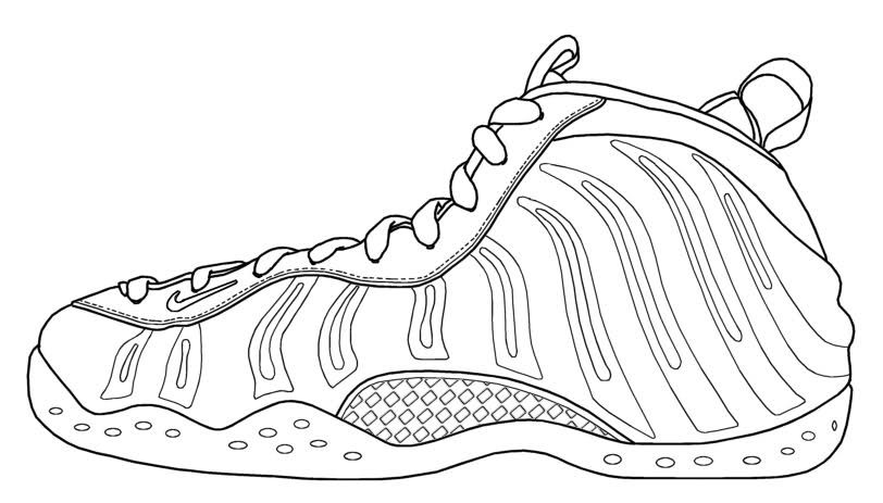 images of shoes to color the coolest free coloring pages for adults shoes images to of color