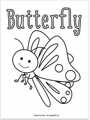 insects for coloring 23 pdf free printable insect coloring pages printable coloring insects for
