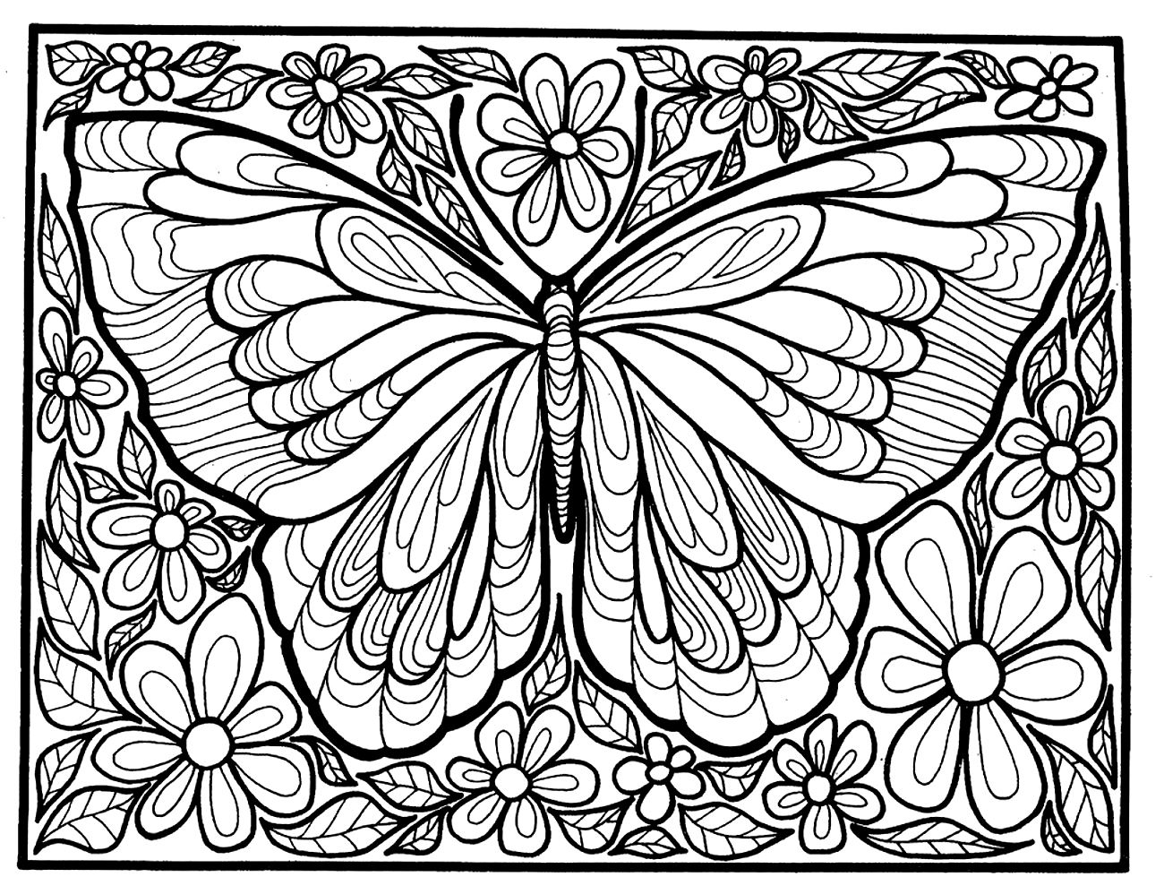 insects for coloring 7 best images of kids bug and insects worksheets insect coloring for insects