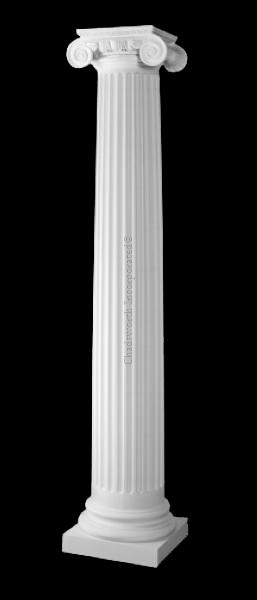 ionic columns ionic column design and decorate your room in 3d columns ionic