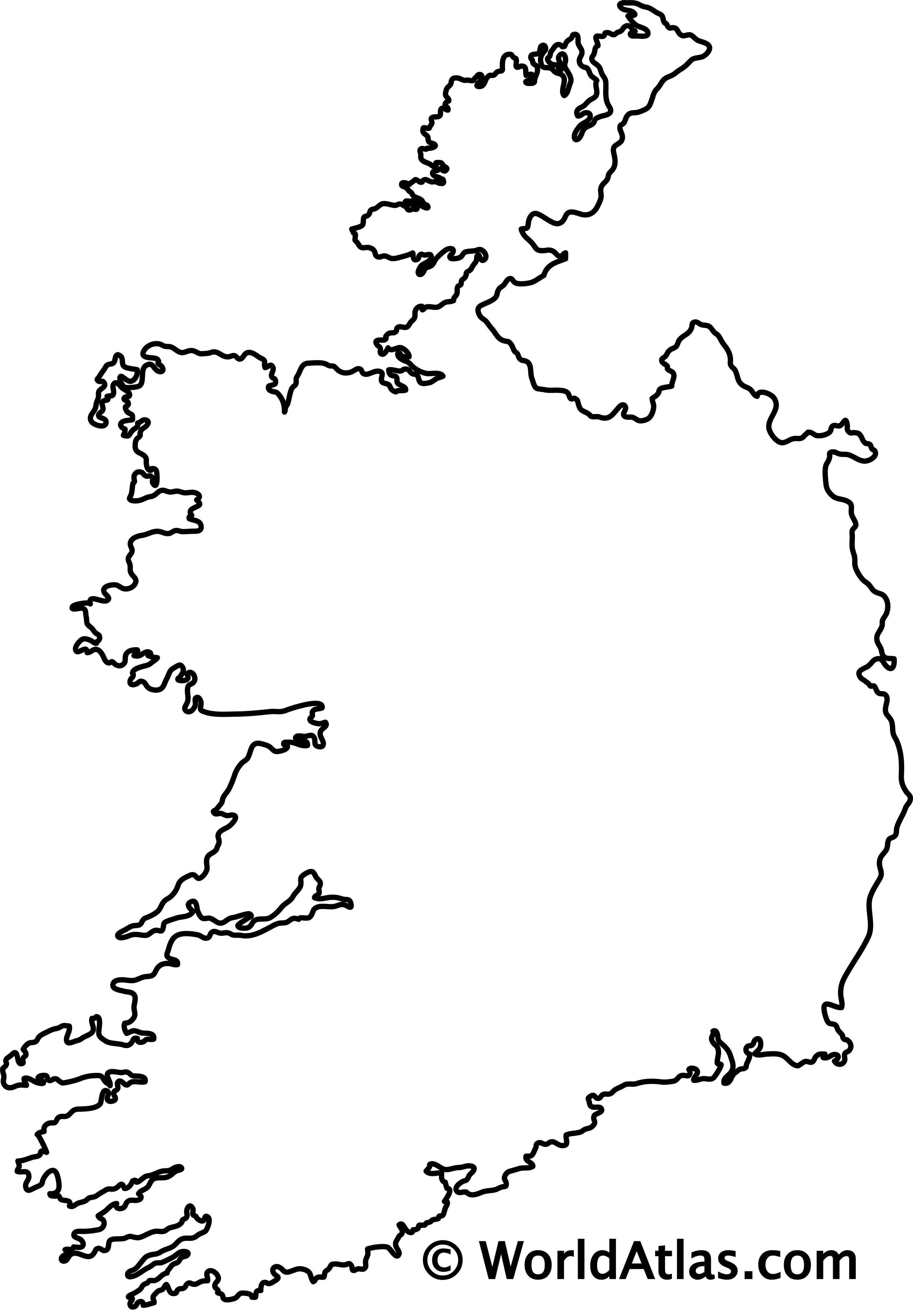 irish flag outline flag line drawing at getdrawings free download outline irish flag