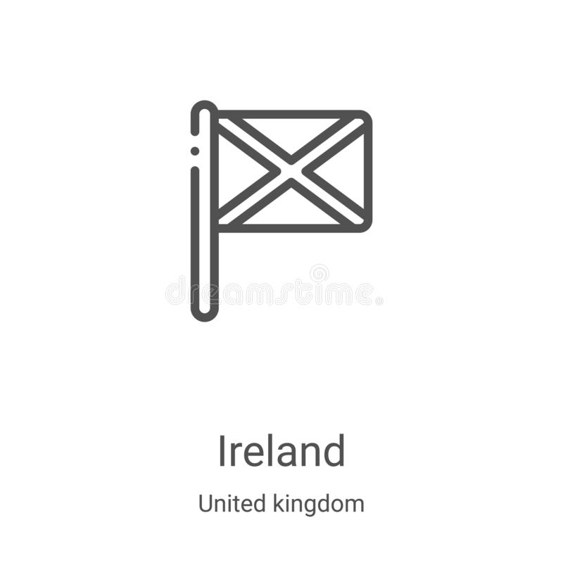 irish flag outline outline of the republic of ireland the outline of history outline flag irish