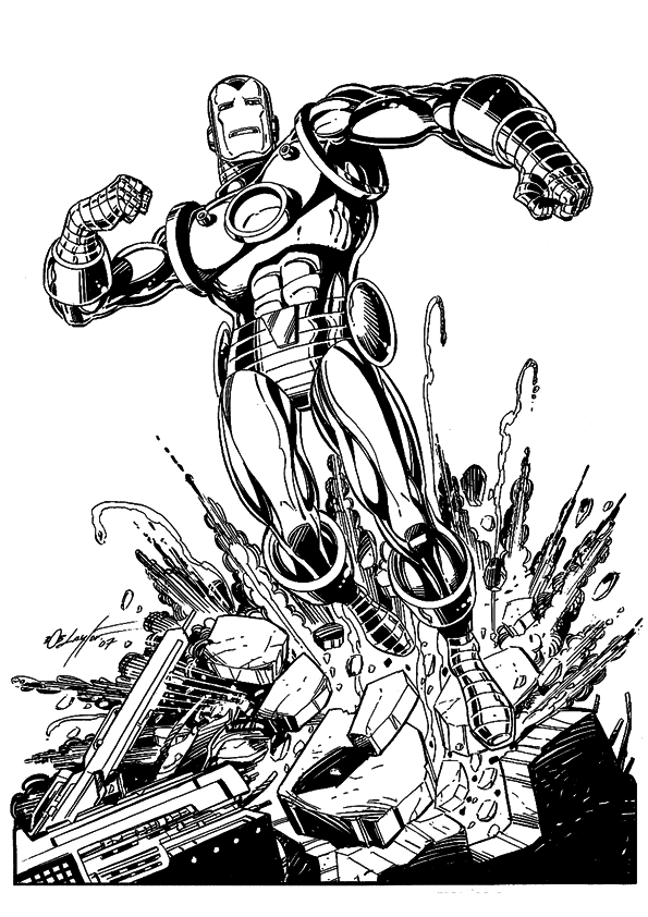 ironman printable coloring pages iron man colouring pictures to print for kidsfree printable pages ironman coloring