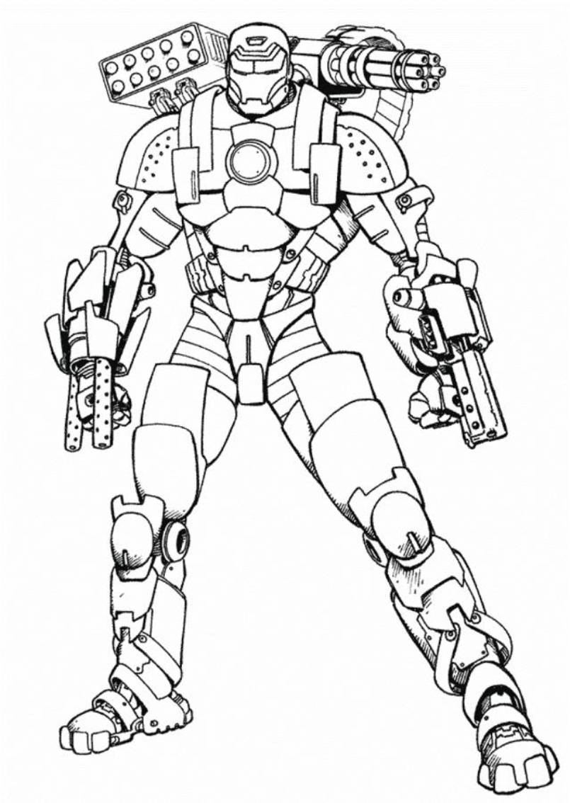 ironman printable coloring pages iron man the avengers best coloring pages minister coloring ironman pages printable