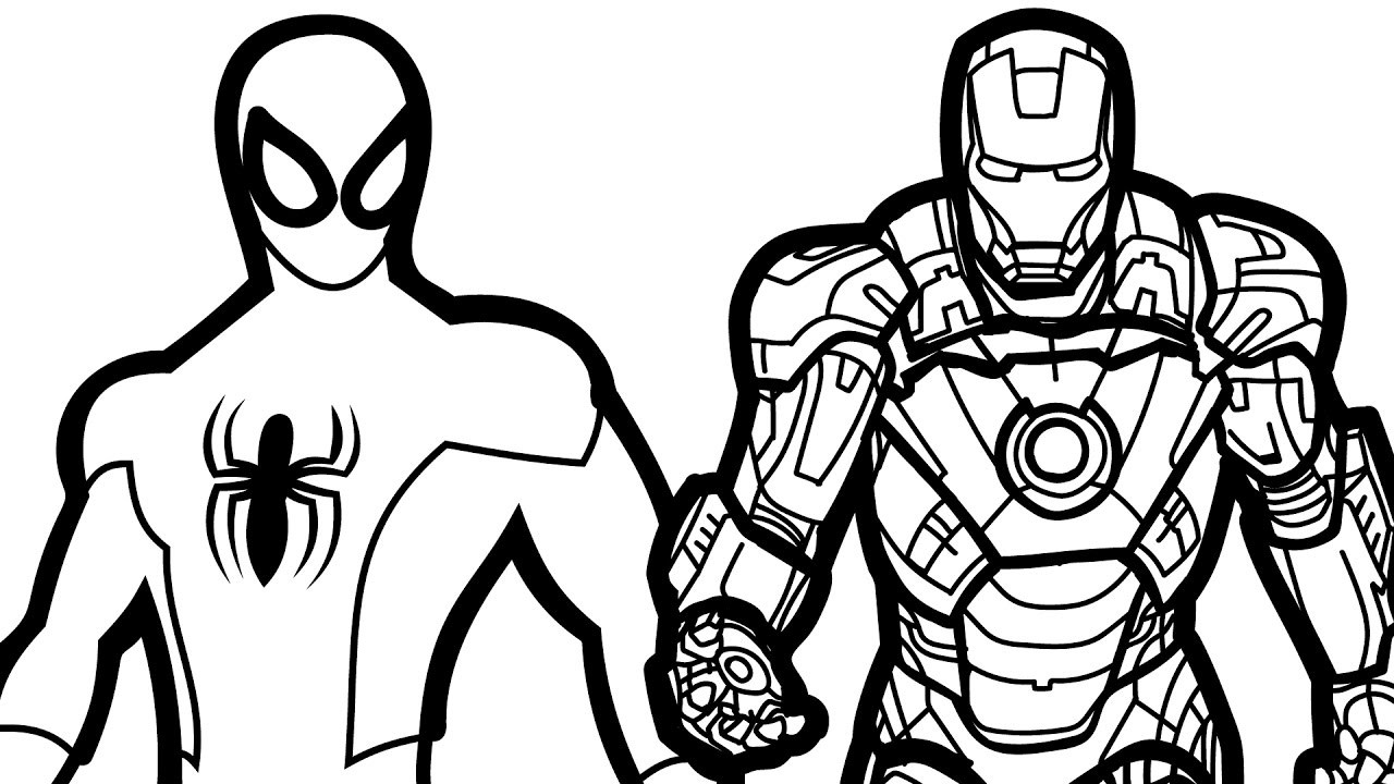 ironman printable coloring pages ironman coloring pages coloring pages to download and print ironman printable coloring pages