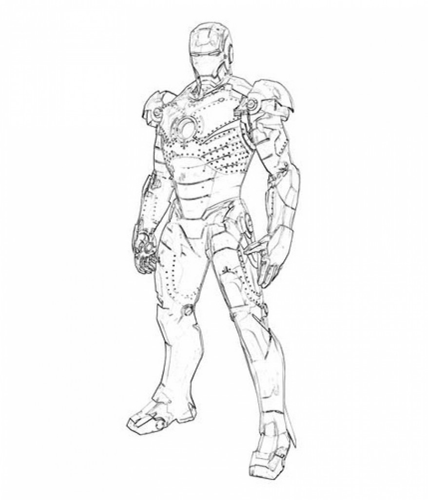 ironman printable coloring pages powerful iron man coloring page printable coloring pages ironman coloring pages printable