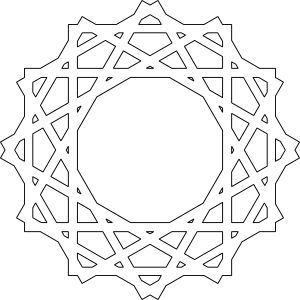 islamic art patterns to colour islamic art clip art islamic art pattern geometric colour art islamic patterns to